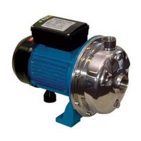 Stainless Steel Centrifugal Pumps - UC Series