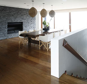 Flooring - Floorboards