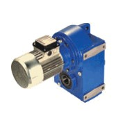 Motovario Shaft Mounted Gear Motors