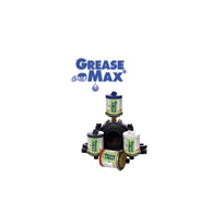 GreaseMax Chemically Operated Automatic Lubricators