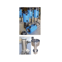 Hydraulically Operated Bolt Tensioning Device - Technofast HydraNut