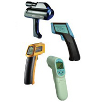 Hand Held Infrared Thermometers