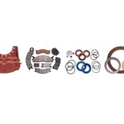 Carlisle Brakes for Off Highway Mining Trucks & Equipments