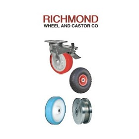 Richmond Wheels & Castors