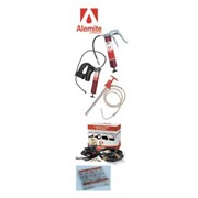 Alemite Lubrequip 630AN 18V Economy Cordless Grease Gun