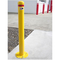 Below & Surface Mount Fixed Bollards