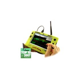 Test Equipment - Model 0092-T-KOY