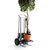 The Genius I Lift Handtruck (Tree View)