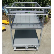 Custom Made Trolleys & Outdoor Furniture - Constant Brake