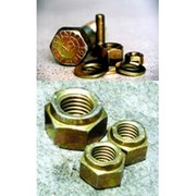 A9 Super High Tensile Bolts