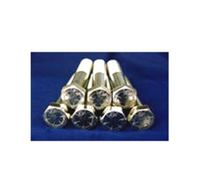 Standard High Tensile Bolts
