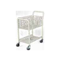 Warehouse Trolleys - Mail Trolleys