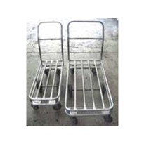 Retail Trolleys & Panel Carts