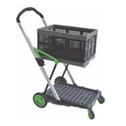 Folding Hand Trolleys - Clax Cart