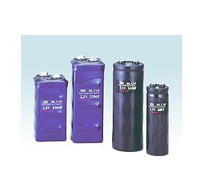 New Electric Double Layer Capacitor