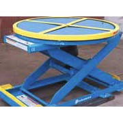 Pallet Positioners - Oz-Loaders