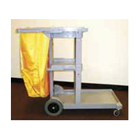 Cleaning & Maintenance Carts