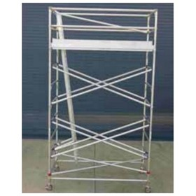 Aluminium Scaffold Systems