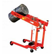 Drum Lift & Tip Machines
