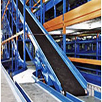 Belt Conveyors / Extendable Truck Loaders
