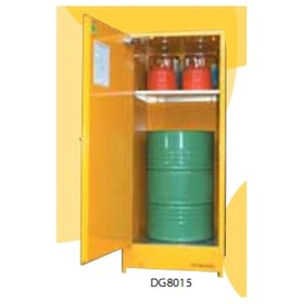 Indoor Safety Cabinets - Large