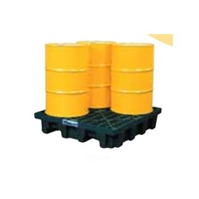 Spill Pallets & Containment Systems