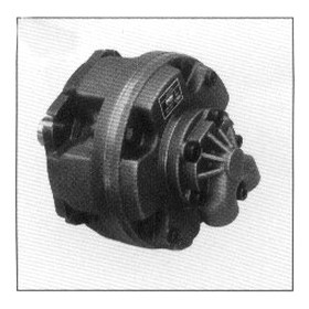 Radial Piston Hydraulic Motors