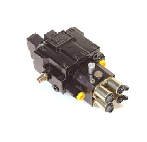 Directional Control Valves for Electro-hydraulic proportional versions