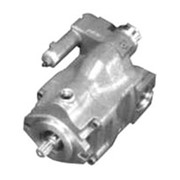 Pressure Compensated Piston Pumps