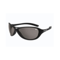 Safety Glasses - Groove Style Range - Groove Smoke