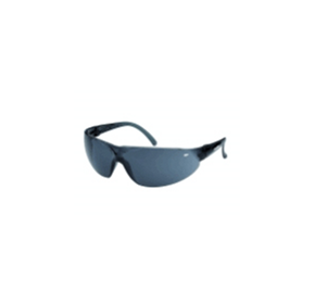 Safety Glasses - Blade Style Range - Blade Smoke