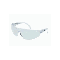 Safety Glasses - Blade Style Range - Blade Clear