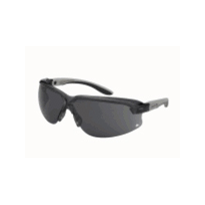 Safety Glasses - Edge Style Range - Edge Smoke