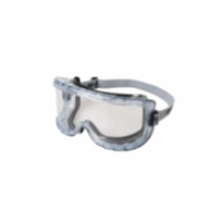 Safety Glasses - Google - Elite Style Range - Google - Elite Light Blue Frame / Clear Lens