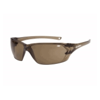 Safety Glasses - Prism Style Range - Prism Bronze
