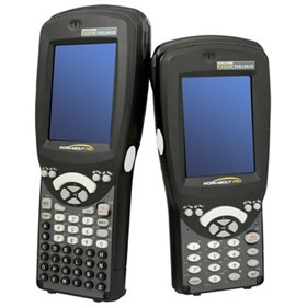 RF Wireless Terminals- Psion Workabout Pro