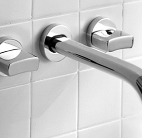 Rogersellers Ideal Standard Taps
