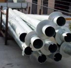 Steel Screw Piling
