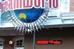 LED Displays / Electronic Signs for Semi Outdoor Signage