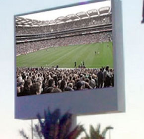 LED Display /Plasma Screens for Video Display