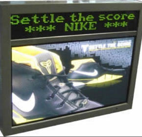 LED Display / Multimedia Display
