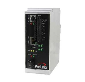 ProLinx - EtherNet/IP to HART Analog Gateway