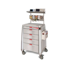 Emergency & Critical Care Cart | Atromick