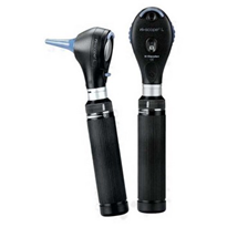 Otoscopes & Ophthalmoscopes