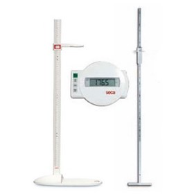 Medical Height Measuring Scales