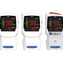 Pulse Oximeter - Hand Held