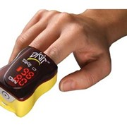 Finger Pulse Oximeter - Pocket Sized