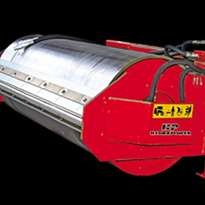 Vibratory Rollers - CD Series