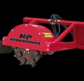 Stump Grinders - AP20 Series