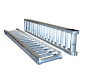 Aluminium Load Ramps - 798 Series